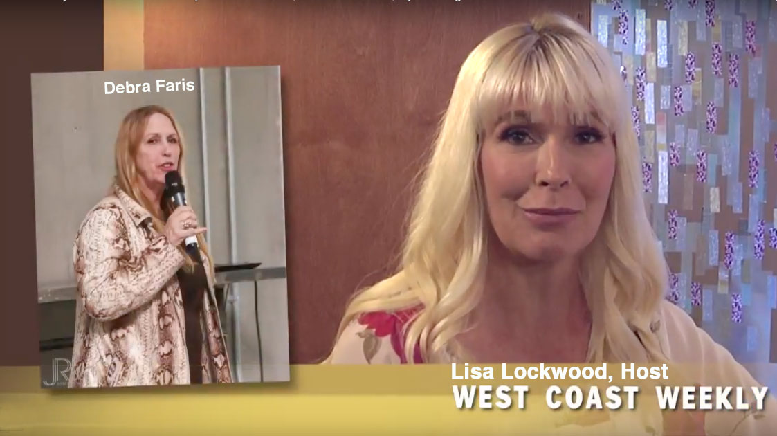 Debra Interview with Lisa